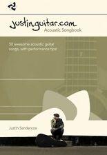 Partitions musicales et livres de chansons pour guitare