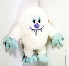 """Abominable Snowman 8"""" tall Disney Theme Park Edition"""