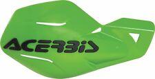 HAND GUARDS ACERBIS UNIKO GREEN KAWASAKI KX85 KX125 KX250 KXF250 KXF450