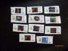 Sellos de 10 sellos