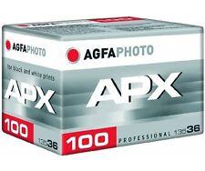 AgfaPhoto Pan Apx 100 Schwarzweißfilm 135-36
