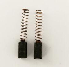 BLACK & DECKER CARBON BRUSHES 6.3X6.3X13/15mm 915068-01 376143 B&D 08-012 BD4