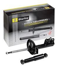 Starline Coppia ammortizzatori posteriori Mercedes Vito W639 2003-2010 111 CDI