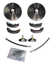 MK1 GOLF Rear Brake Overhaul Kit, Mk1/2 Golf, Models with a brake - 171698700