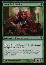 Humble Budoka FOIL | EX | CoK | Magic MTG