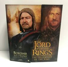BOROMIR Son of Denethor 1:6 Sideshow Exclusive LOTR Collectible action figure