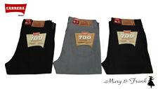 Pantalone Uomo CARRERA 7001167A Jeans Tela In Cotone Leggero Regolare 5 Tasche