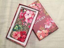luxury GG cell phone case iPhone 6 / 6S / 6 Plus / 7 / 7 Plus