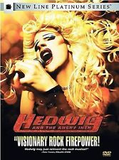 Hedwig and the Angry Inch (DVD) - Gay Interest