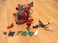Lego Ninjago 70735 Ronin R.E.X