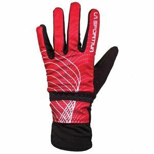 40% OFF RETAIL La Sportiva Winter Running Gloves - Women's mitten option