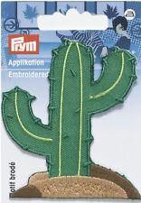 Prym Aplicación Cactus, Verde Artikelnr. 926676