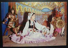 COSTUMI SICILIANI - TEATRO PUPI - 1970