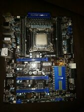 MSI Military Class 3 X79A-GD45 Motherboard w/Intel Core i7-3930 3.20GHz DDR3 RAM