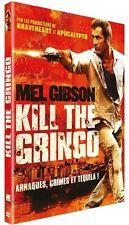 """DVD """"Kill The Gringo""""   Mel Gibson   NEUF SOUS BLISTER"""