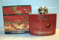 YSL OPIUM - Eau de Toilette - Yves SAINT LAURENT mit BOX - 60 ml - Vintage