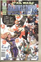 Star Wars Shadows Of The Empire Evolution #2-1998 nm 9.4 DH Newsstand Variant