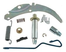 Drum Brake Self Adjuster Repair Kit Rear Left CARQUEST H2580