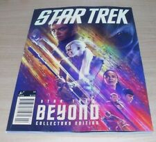 Mixed Lot Star Trek Magazines