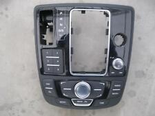 AUDI A6 4G Multimediabedienteil Bedienteil Multimedia LOW MMI 4G1919612K