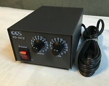 NEW!   Power Supply  PD-1012   CCS    PD1012