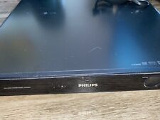 PHILIPS 5.1 Channel DVD Home Theater system HTS3565D  Receiver Only