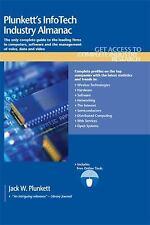 Plunkett's Information Technology Industry Almanac 2011 : Information Technology