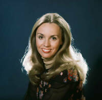 OLD TV PHOTO DAYS OF OUR LIVES Season 11 Barbara Stanger As Mary Anderson