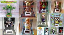 Figuras decorativas sin marca de plástico para el hogar