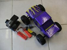 Axial Rock Crawler Rtr with Batteries and Charger Great