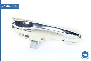 04-07 Jaguar X350 XJ8 XJR Vanden Front Right Passenger Exterior Door Handle OEM