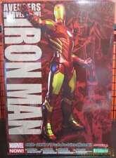 KOTOBUKIYA American Comics/Movies Iron Man Avengers ArtFX Statue Red/Gold