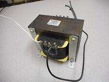 Mercury Magnetics Tr 1600-30 Class B Transformer