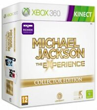 Ubisoft Michael Jackson The Experience Collector