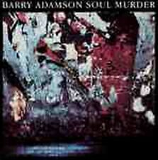Barry Adamson - Soul Murder (NEW CD)