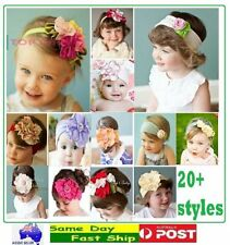 Cotton Hair Accessories for Girls