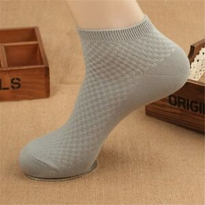 Hot Sale New Men's Women's Socks Pure Cotton Sports Bamboo Fiber Socks Toe Socks