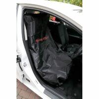 Heavy Duty Front Seat Cover Universal Car Van Waterproof Protectors Muddy