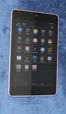 Nexus 7 1st Generation 16Gb