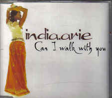 India Arie-Can I Walk With You cd maxi single