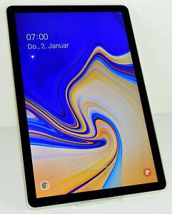 Samsung Galaxy Tab SM-T830 S4 64GB WLAN 10,5 Zoll  sAmoled weiss *