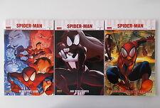 3x Ultimate Spider-Man-band 1 - 3. Marvel, Panini Comics/p. 1