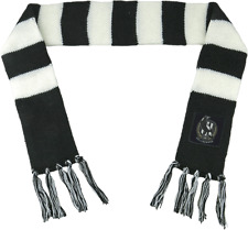 NEW Collingwood Magpies Baby Bar Scarf