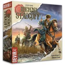 Michael Strogoff - Board Game - New