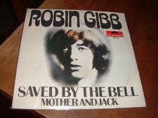 """ROBIN GIBB """"SAVED BY THE BELL-MOTHER AND JACK"""" ITALY"""