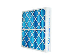 MERV 8- 20x25x4 Pleated Furnace Filters A/C (6 pack)