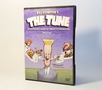 The Tune -1992 (DVD, 2004) VGC w/Catalog Tested! Bill Plympton, OOP