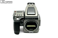Hasselblad H2 Medium Format Camera Body with HV90X Viewfinder  #30252