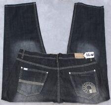 AKADEMIK  Jean Pants For Men SIZE- W42 X L32. TAG NO. 16w