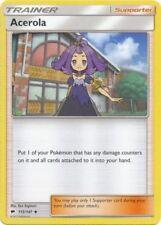 Pokemon 4X LYCANROC 76//131 RARE NM CARD  FORBIDDEN LIGHT